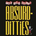 【メール便送料無料】Toy Dolls / Absurd Ditties (輸入盤CD)【K2...