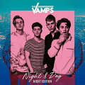 【メール便送料無料】Vamps/Night&Day(NightEdition)(輸入盤CD)【K2017/7/14発売】(ヴァンプス)