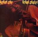 【輸入盤CD】Buddy Guy / Stone Crazy (バディ・ガイ)