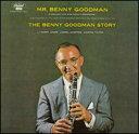 【メール便送料無料】BENNY GOODMAN / BENNY GOODMAN STORY (輸入盤CD) (ベニー・グッドマン)