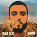 【メール便送料無料】FrenchMontana/JungleRules(輸入盤CD)【K2017/7/14発売】(フレンチ・モンタナ)