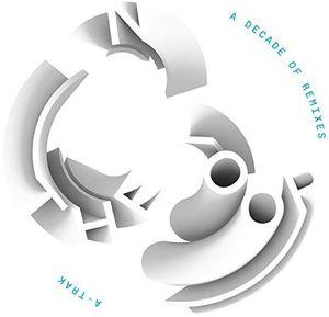 【輸入盤CD】VA / A-Trak-In The Loop: A Decade Of Remixes 【K2016/12/16発売】
