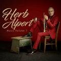 【メール便送料無料】HerbAlpert/Music1(輸入盤CD)【K2017/7/28発売】(ハーブ・アルパート)