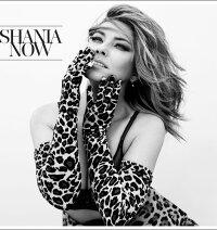 【メール便送料無料】ShaniaTwain/Now(DeluxeEdition)(輸入盤CD)【K2017/9/29発売】(シャナイア・トゥエイン)