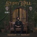 【メール便送料無料】Damian Marley / Stony Hill (輸入盤CD)【K2017/7/21発売】(ダミアン・マーリー)