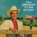 【メール便送料無料】Ernest Tubb / Ernest Tubb Story (輸入盤CD)【K2017/7/28発売】(アーネスト・タブ)