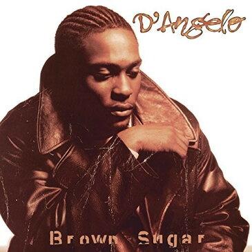【メール便送料無料】D'Angelo / Brown Sugar (Deluxe Edition) (Digipak) (輸入盤CD)【K2017/8/25発売】(ディアンジェロ)