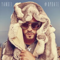 【メール便送料無料】Yandel/#Update(輸入盤CD)【K2017/9/8発売】(ヤンデル)