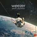 【メール便送料無料】Weezer/PacificDaydream(輸入盤CD)【K2017/10/27発売】(ウィーザー)