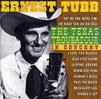 【メール便送料無料】ERNEST TUBB / TEXAS TROUBADOUR: IN CONCERT (輸入盤CD) (アーネスト・タブ)
