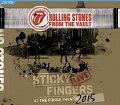 【メール便送料無料】RollingStones/FromTheVault-StickyFingers:LiveAtFondaTheater2015(w/Blu-ray)(輸入盤CD)【K2017/9/29発売】(ローリング・ストーンズ)