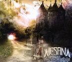 【輸入盤CD】【ネコポス送料無料】Alesana / Place Where The Sun Is Silent(アリセイナ)