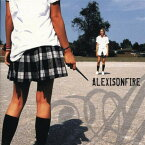 【輸入盤CD】【ネコポス送料無料】Alexisonfire / Alexisonfire(アレクシスオンファイアー)