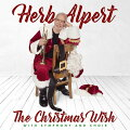 【メール便送料無料】HerbAlpert/ChristmasWish(輸入盤CD)【K2017/9/29発売】(ハーブ・アルパート)