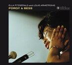 【輸入盤CD】Ella Fitzgerald/Louis Armstrong / Porgy & Bess (Digipak)【K2016/12/23発売】(エラ・フィッツジェラルド&ルイ・アームストロング)