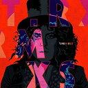 【輸入盤CD】【ネコポス送料無料】T. Rex / Remixes 【K2017/9/8発売】(Tレックス)