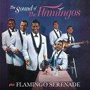 【輸入盤CD】【ネコポス送料無料】Flamingos / Sound Of The Flamingos/Flamingo Serenade + 3【K2017/9/22発売】(フラミンゴス) - あめりかん・ぱい