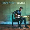 【メール便送料無料】Shawn Mendes / Illuminate (輸入盤CD) (ショーン・メンデス)