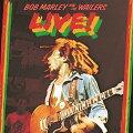 【メール便送料無料】BobMarley&TheWailers/Live(輸入盤CD)【K2017/10/6発売】(ボブ・マーリー&ザ・ウェイラーズ)