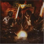 【メール便送料無料】Derdian / New Era 2: War Of The Gods (輸入盤CD)