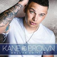 【メール便送料無料】KaneBrown/KaneBrown(DeluxeEdition)(輸入盤CD)【K2017/10/6発売】(ケイン・ブラウン)
