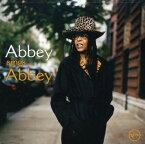 【輸入盤CD】【ネコポス送料無料】ABBEY LINCOLN / ABBEY SINGS ABBEY (アビー・リンカーン)