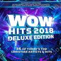 【メール便送料無料】VA/WowHits2018(DeluxeEdition)(輸入盤CD)【K2017/10/6発売】
