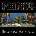 【メール便送料無料】Primus/DesaturatingSeven(輸入盤CD)【K2017/9/29発売】