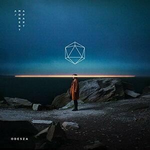 【輸入盤CD】【ネコポス送料無料】Odesza / A Moment Apart 【K2017/9/8発売】(オデッサ)