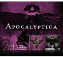 Apocalyptica / Worlds Collide/7th Symphony (輸入盤CD)(アポカリプティカ)
