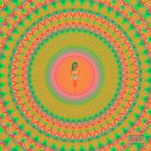 【輸入盤CD】【ネコポス送料無料】Jhene Aiko / Trip 【K2017/9/22発売】(ジェネイ・アイコ)