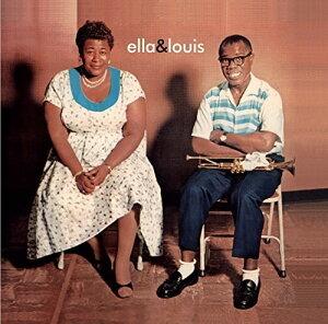 【輸入盤CD】【ネコポス送料無料】Ella Fitzgerald/Louis Armstrong / Ella & Louis + 8 Bonus Tracks (Deluxe Edition)【K2017/10/27発売】(エラ・フィッツジェラルド&ルイ・アームストロング)