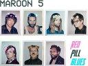 【輸入盤CD】Maroon 5 / Red Pill Blues 【K2017/11/3発売】(マルーン5)