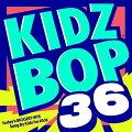 【メール便送料無料】KidzBopKids/KidzBop36(輸入盤CD)【K2017/10/13発売】(キッズ・バップ・キッズ)