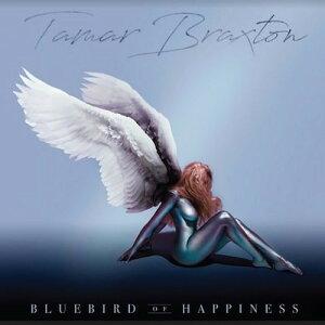 【輸入盤CD】Tamar Braxton / Bluebird of Happiness 【K2017/9/22発売】(テイマー・ブラクストン)