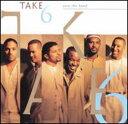 【メール便送料無料】Take 6 / Join The Band (輸入盤CD)