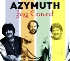 【輸入盤CD】Azymuth / Jazz Carnival (アズムス)