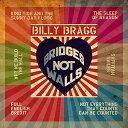 【輸入盤CD】【ネコポス100円】Billy Bragg / Bridges Not Walls【K2017/11/3発売】