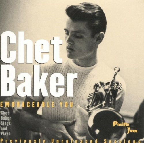 ジャズ, モダン CDChet Baker Embraceable You (wBook) (Bonus Tracks) ()K20171110()