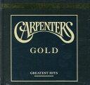 【送料無料】Carpenters / Gold: Greatest Hits (K224) (輸入盤CD)(カーペンターズ)