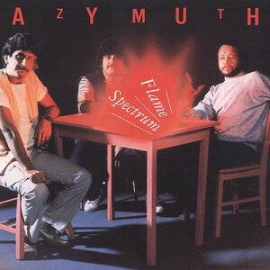【輸入盤CD】Azymuth / Flame / Spectrum (アズムス)