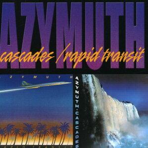 【輸入盤CD】AZYMUTH / CASCADES & RAPID TRANSIT (アズムス)