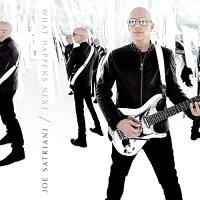 【メール便送料無料】JoeSatriani/WhatHappensNext(輸入盤CD)【K2018/1/12発売】(ジョー・サトリアーニ)