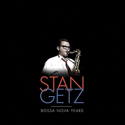 モダン, その他 CDStan Getz Stan Getz Bossa Nova Years (Box) K20171215()