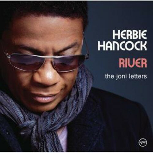 ジャズ, モダン CDHerbie Hancock River: The Joni Letters 2CD K2017128()
