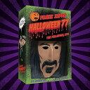 【輸入盤CD】Frank Zappa / Halloween 77 (Limited Edition) (Box) (フランク・ザッパ)