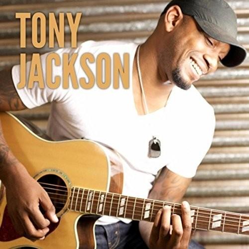 フォーク・カントリー, その他 CDTony Jackson Tony Jackson K201755