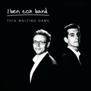 【輸入盤CD】Ben Cox Band / This Waiting Game(ベン・コックス・バンド)