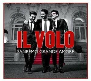 【輸入盤CD】Il Volo / Sanremo Grande Amore-New Edition (w/DVD) (イル・ヴォーロ)