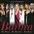 【メール便送料無料】BarbraStreisand/MusicTheMem'riesTheMagic(輸入盤CD)【K2017/12/8発売】(バーブラ・ストライサンド)